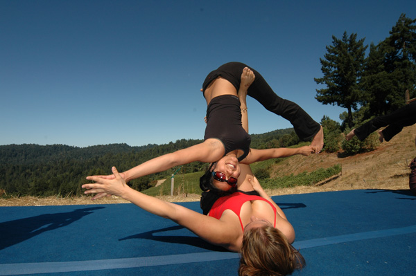 acroyoga-space